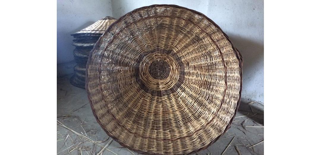 Hasır Şemsiyesi