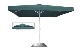 Restaurant Şemsiyesi Çeşitleri