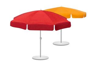 Plaj Şemsiyesi Çeşitleri