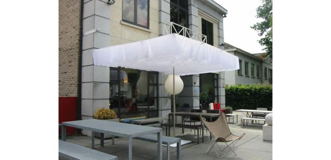 Breezer Şemsiyesi