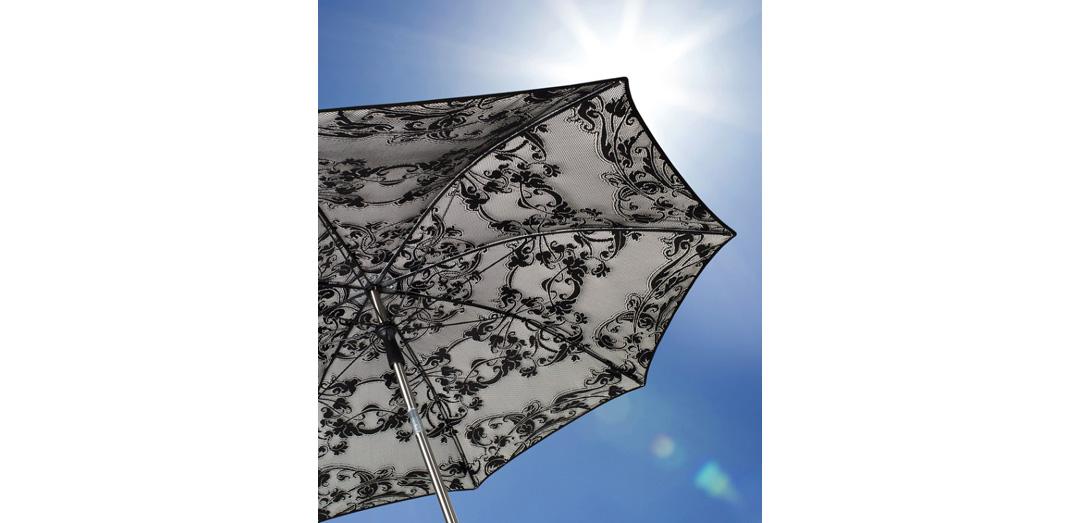 Cache Şemsiyesi