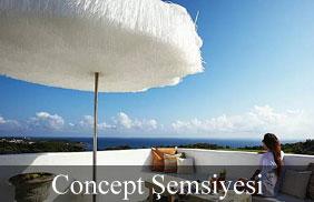 Concept Şemsiyesi