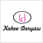Kahve Deryası Logo