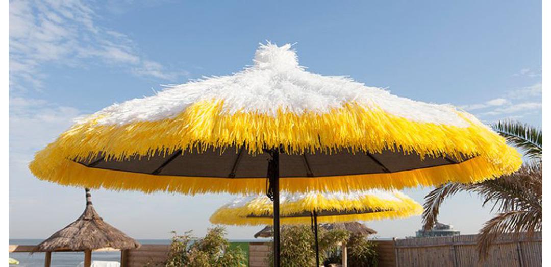 Tahiti Şemsiyesi