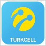 Türkcell Logo